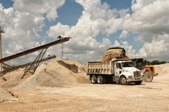 RMM03_industry_quarry_16 royalty free stock images
