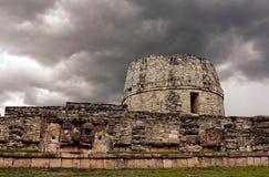 RMM03_maya_culture_24 Immagini Stock