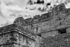 RMM03_maya_culture_32 Stock Photos