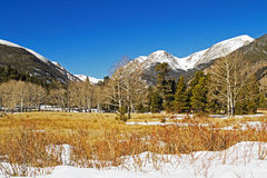 RMNP Stock Photography