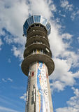 rnet πύργος τ tyholt Στοκ Φωτογραφίες