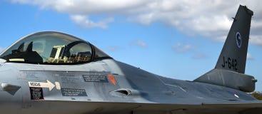 RNLAF F-16 库存图片