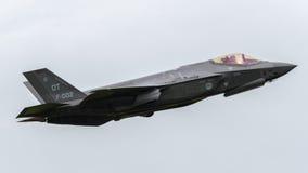 RNLAF F-35A Lightning II Stock Image