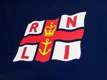 RNLI - Canots de sauvetage - Royaume-Uni Photographie stock libre de droits