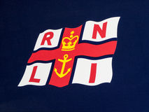 RNLI - Lifeboats - United Kingdom royaltyfri fotografi