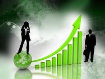 różny biznesowy pojęcie Obraz Stock