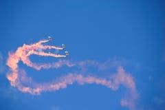 RNZAF Airshow 2012 Стоковые Фотографии RF