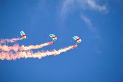 RNZAF Airshow 2012 Стоковые Изображения RF