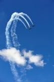 RNZAF Ohakea Airshow 2012 Стоковое фото RF