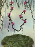roślinność fantazji Zdjęcie Royalty Free