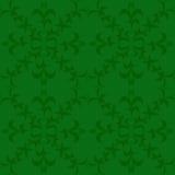 Roślinność grafika abstrakci projekta wzoru zieleni liście Zdjęcia Royalty Free