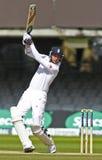 3ro día 5 del test match de Inglaterra v Suráfrica Fotografía de archivo