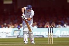 3ro día 2012 del test match de Inglaterra v Suráfrica 2 Imagen de archivo