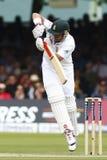 3ro día 2012 del test match de Inglaterra v Suráfrica 1 Foto de archivo