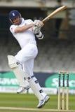 3ro día 5 del test match de Inglaterra v Suráfrica Fotos de archivo