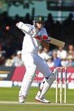 3ro día 2012 del test match de Inglaterra v Suráfrica 4 Fotos de archivo