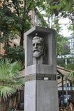 RO di Timisoara, il 23 giugno: Monumento storico nella città di Timisoara dalla contea di Banat in Romania fotografia stock libera da diritti