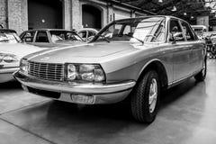 Ro ejecutivo 80, 1967 del coche NSU Fotografía de archivo libre de regalías
