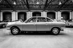 Ro ejecutivo 80, 1967 del coche NSU Fotos de archivo libres de regalías