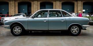 Ro ejecutivo 80, 1967 del coche NSU Imagenes de archivo