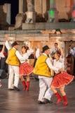 21ro festival internacional en Plovdiv, Bulgaria Imagen de archivo