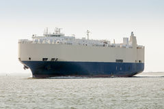 RO/$L*RO-σκάφος Στοκ Εικόνα