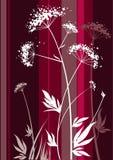 roślina retro Zdjęcia Stock