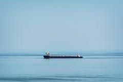Ro-Ro Cargo Ship royalty free stock photography