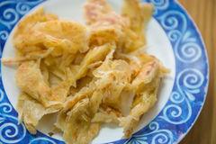 Ro-ti southern flat bread recipe Royalty Free Stock Photography