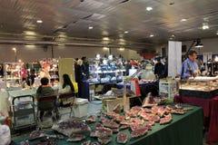 23ro Toronto anual Jem y demostración mineral Fotografía de archivo