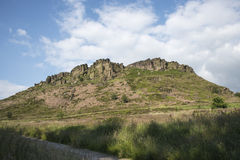 The Roaches Stock Images