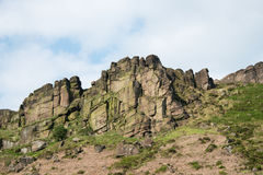 The Roaches Stock Photography