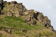 The Roaches Royalty Free Stock Images