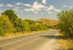 Road Royalty Free Stock Photo