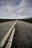Road. On the road again - public road Stock Images