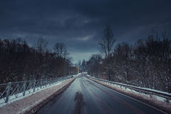 Free Road Stock Photography - 81094052