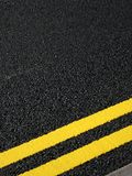 Road. Surface Royalty Free Stock Image