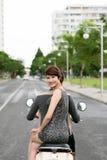 Road ahead Royalty Free Stock Photo