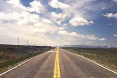 Road-amazing road-quality picture Stock Photos