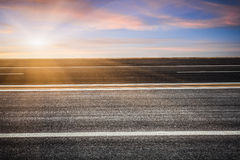 Free Road And Sky Stock Image - 45813201
