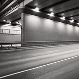 Road area Royalty Free Stock Photography