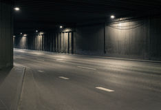 Road area Royalty Free Stock Images