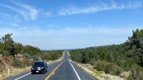 Road in Arizona Royalty Free Stock Photography