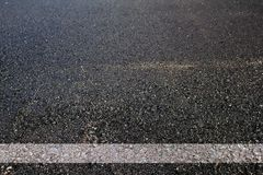 Road   asphalted  abstract  background Royalty Free Stock Photo