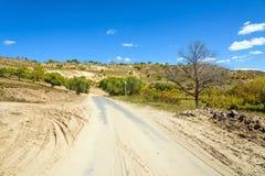 road Stock Image