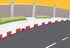 Road background Stock Photo