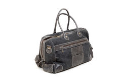 Road bag Stock Photography