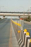 road barriers stock images