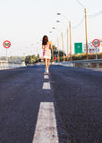 Road Royalty Free Stock Photos
