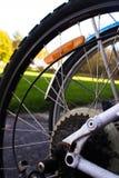 Road Bicycle, Bicycle Wheel, Bicycle, Spoke royalty free stock photos